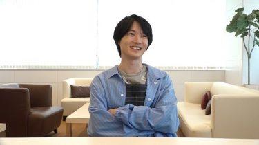 神木隆之介がデビュー25周年を記念してYouTubeチャンネルを開設!「こんな事、メディアで言うのは初めて・・・」