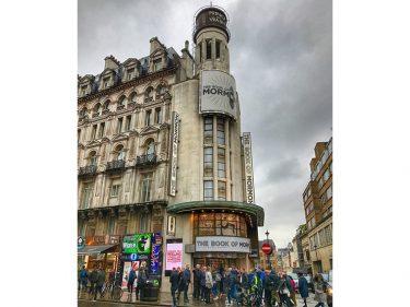 ウエストエンドで人気のミュージカル年内予定を断念、多数の劇場閉鎖の恐れ