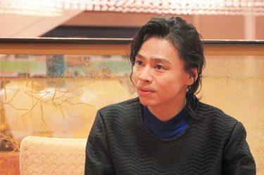 明治座が再開!中川晃教がミュージカル『チェーザレ』コンサートにかける強い思い