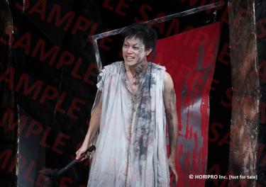 菅田将暉×栗山民也『カリギュラ』DVD発売記念でパネル展開催!購入者特典やグッズ販売も