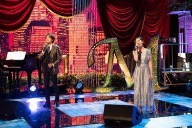 坂本真綾が井上芳雄と『ダディ・ロング・レッグズ』の楽曲披露!『僕らのミュージカル・ソング2020』第二夜で