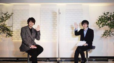 バックステージ映像も公開!「読奏劇」太田基裕『ペロー版 眠れる森の美⼥』配信レポート