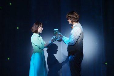 浦井健治主演ミュージカル『メイビー、ハッピーエンディング』観劇レポート!ヘルパーロボットの幸せとは