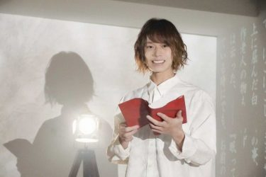 配信は8月22日!「読奏劇」大平峻也『小泉八雲 著/雪女』収録レポート