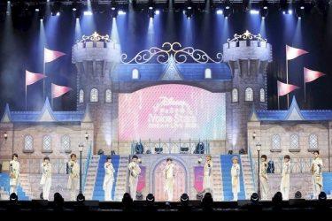 ディズニー「声の王子様」浅沼晋太郎、荒牧慶彦ら全12名が生出演!配信ならではの演出たっぷりのライブレポート到着