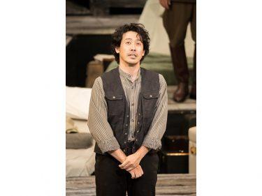 三谷幸喜新作『大地』閉幕に大泉洋「今後の演劇界の大きな自信と実績になる」