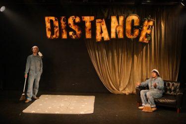 本多劇場グループnext『DISTANCE-TOUR-』全公演終了!アーカイブ配信&ビジュアルパンフレット発売