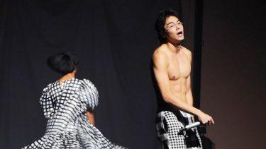 【動画】東出昌大、菅原小春が三島由紀夫の「憂国」を通して放つメッセージ『MISHIMA2020』公開舞台稽古