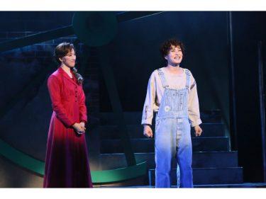 矢田悠祐主演ミュージカル『アルジャーノンに花束を』開幕!「何か一つでも感じていただければ」