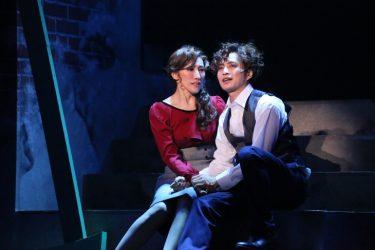 【動画】ミュージカル『アルジャーノンに花束を』公開舞台稽古