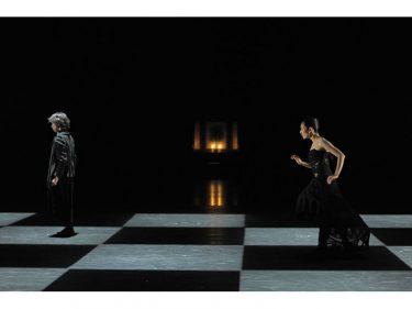 中村恩恵×首藤康之×新国立劇場バレエ団『Shakespeare THE SONNETS』