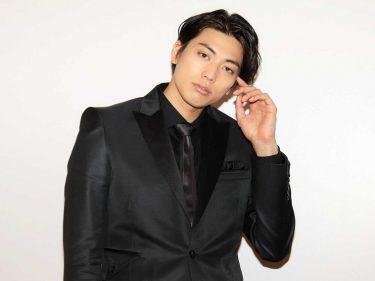 東啓介『恋、燃ゆる。』インタビュー!「難しいことばかりで、初舞台に立っているような気持ち」