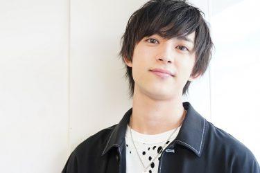 Dream Streamで卒業!ミュージカル『テニスの王子様』阿久津仁愛インタビュー「リョーマはライバル」