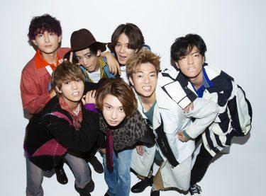 7ORDER、メジャーデビュー!アルバム・LIVE DVD/BDlu-ray発売&初の武道館ライブを発表