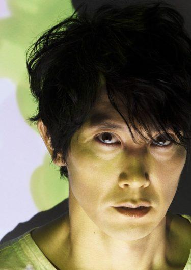 佐々木蔵之介が20人の登場人物を演じた『マクベス』WOWOWで放送決定