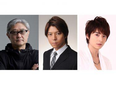 天草四郎役に小池徹平!上川隆也主演舞台『魔界転生』が2年4か月ぶりに再演決定