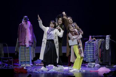 日本初上陸のミュージカル『EDGES-エッジズ-』開幕!太田基裕、林翔太らのコメントも