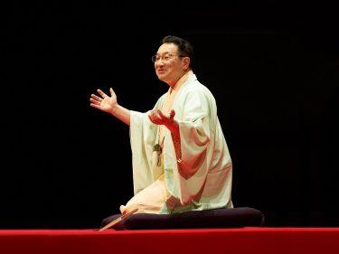 落語家・春風亭昇太の知られざる素顔・・・9ヶ月の密着から見えた「会⻑の決断」