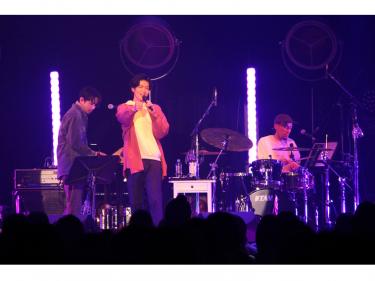 松下洸平が音楽活動を本格的に再開!全国ライブツアー『HEART TO HEART』がスタート