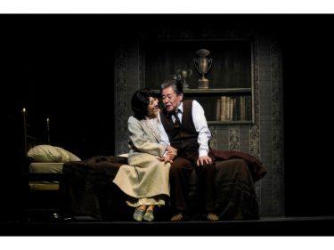 『セールスマンの死』舞台写真到着!長塚圭史「考え得る最良のものをお届け」