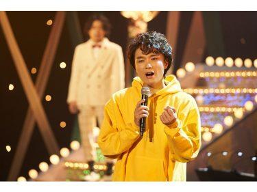 井上芳雄がチャーリー・ブラウンに!?『グリーン&ブラックス』ミュージックショーラインナップ発表