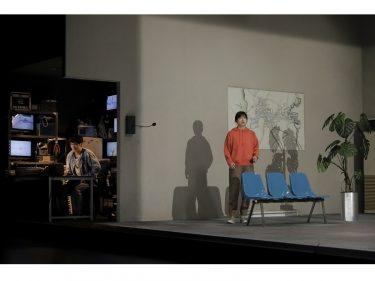 南沢奈央、平埜生成らで『アーリントン』開幕――隔てられた小さな恋の物語