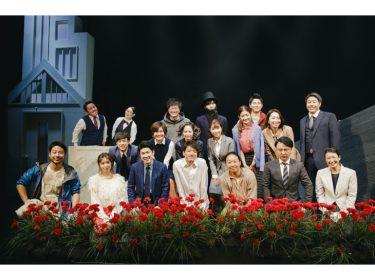 山田ジャパン『優秀病棟 素通り科』開幕!福田悠太「こんなに時間ってあっという間だったっけかな」