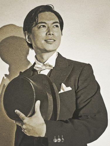 NEWS加藤シゲアキ、木村拓哉も演じた幻の青春群像劇『モダンボーイズ』で約3年半ぶりの舞台出演