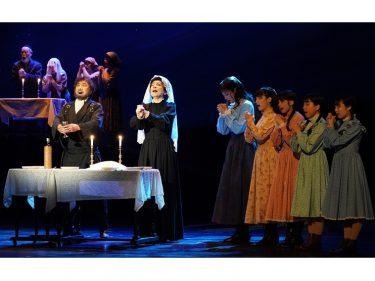 市村正親ら演じる家族の愛と絆の物語!2021年版ミュージカル『屋根の上のヴァイオリン弾き』公演レポート