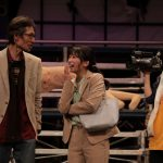 『知恵と希望と極悪キノコ』開幕!富田翔「今、まさに見てほしい作品」