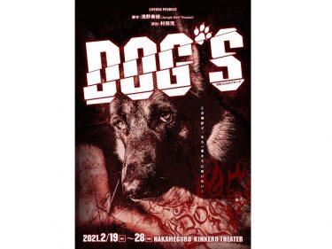 LIVEDOG Produce『DOG'S』