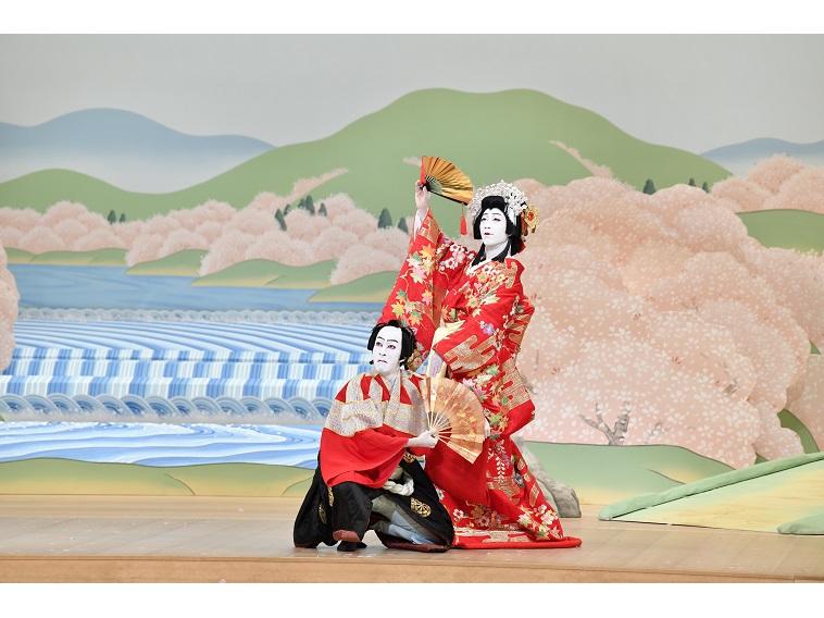 南座『三月花形歌舞伎』