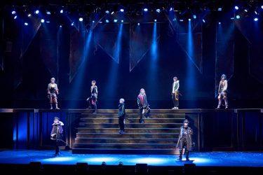 ミュージカル『刀剣乱舞』―東京心覚―開幕!刀ミュが見せた、全く新しい驚きと挑戦
