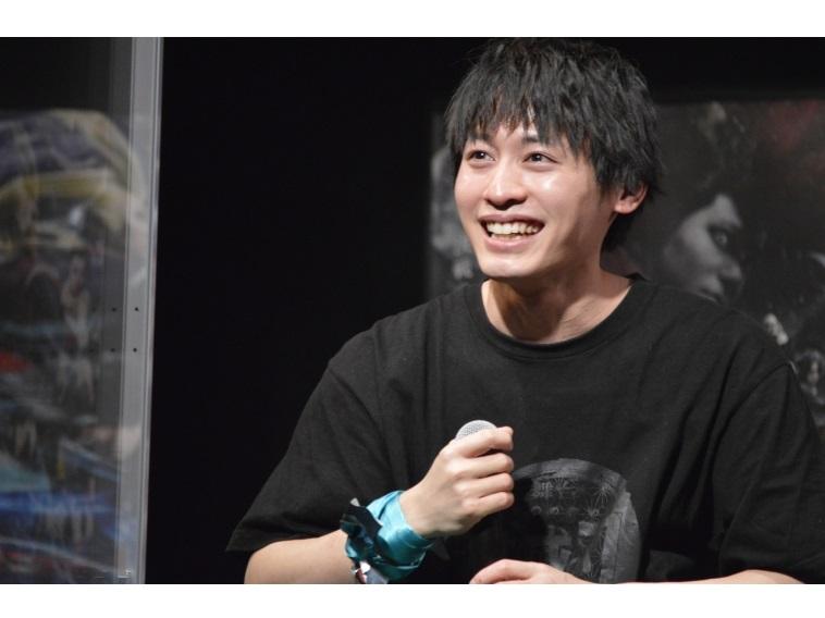 小林亮太、強い意気込み「前作、超えたい!」舞台「鬼滅の刃」新作公演に向けて