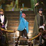 シブヤ・シンジュク・アサクサDiv.で「行くぜreplay!」舞台『ヒプノシスマイク』track.2再演開幕