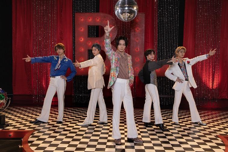 『絶対BL』主演・犬飼貴丈らがダンスに挑戦!韓国、タイなど海外配信も