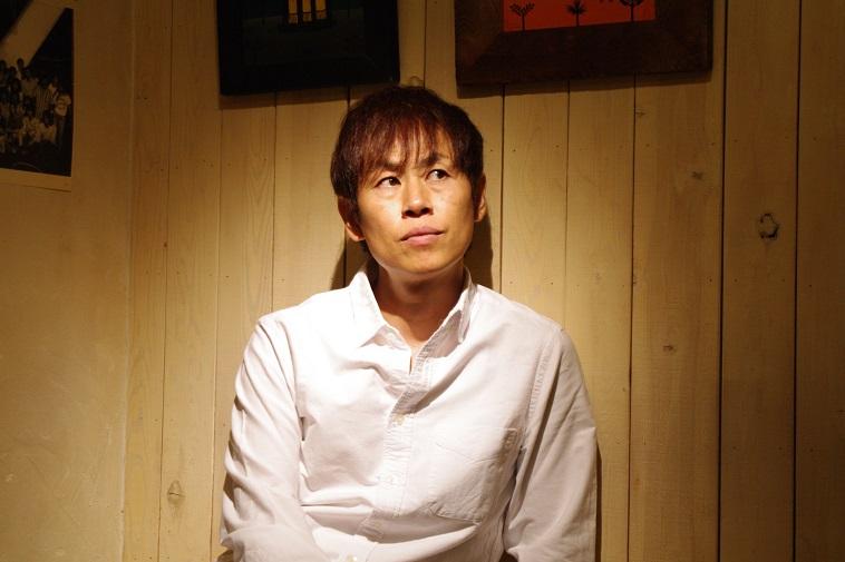 木津つばさ、赤澤燈、中村誠治郎、萩野崇が1人の男を演じる新たな『ひとりしばい』