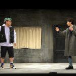 二葉勇・二葉要の誕生日記念公演は「TWiN PARADOX」の楽曲を題材にしたオムニバス舞台