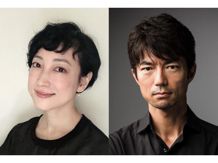 ケムリ研究室『砂の女』緒川たまき、仲村トオル、オクイシュージら出演