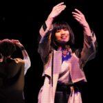 『雨の塔』開幕!松村沙友理(乃木坂46)、高月彩良、七木奏音、藤本結衣が少女の心の「揺れ」を繊細に表現