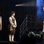 """スケステEpisode6が開幕!「僕たちの""""アカイホノオ""""を心に焼き付けて」"""