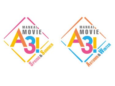 MANKAI STAGE『A3!』が横田龍儀、陳内将、水江建太、荒牧慶彦らエーステの舞台キャストそのままに実写映画化