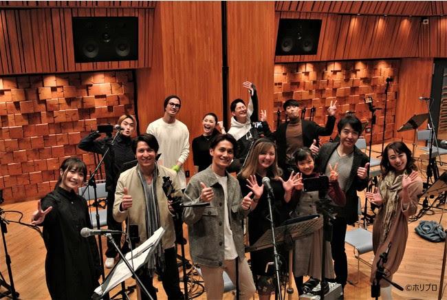 「ミュージカル・クリエイター・プロジェクト」新作2作の無料配信スタート
