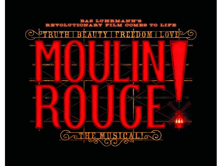 『ムーラン・ルージュ!ザ・ミュージカル』2023年夏に帝国劇場で