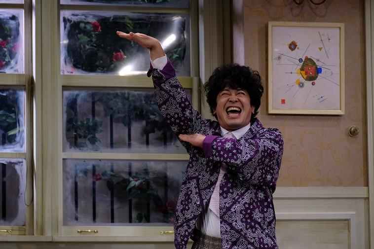 『ラン・フォー・ユア・ワイフ』開幕レポート!今江大地「皆さんに笑ってもらえるように」