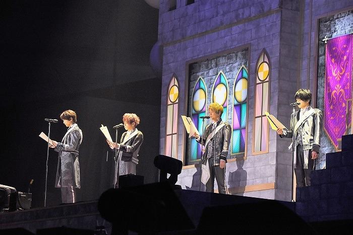 『Disney 声の王子様』初のアリーナツアー開幕!島﨑信長、植田圭輔、太田基裕らがライブ初披露楽曲で神戸を盛り上げる