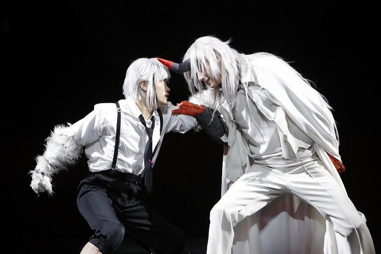 """舞台『文豪ストレイドッグス』第5弾大阪で開幕!鳥越裕貴、岸本勇太、村田充らによる""""もう一つの「DEAD APPLE」"""""""