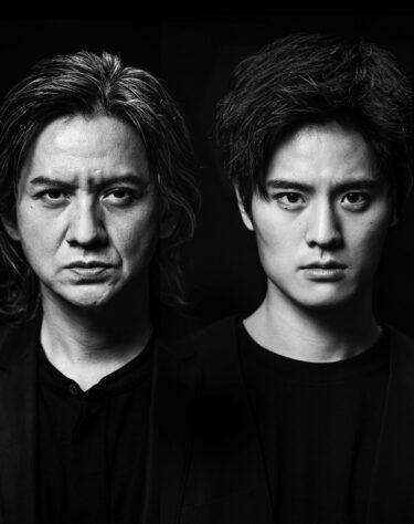岡本圭人、初ストプレ&舞台単独初主演『Le Fils 息子』で父・岡本健一と親子演じる