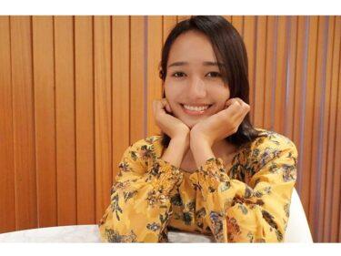 【逸材フラゲ!】ミュージカル『ゆびさきと恋々』で初主演!豊原江理佳さんってどんな人?ドミニカと日本のハーフという出自を個性に
