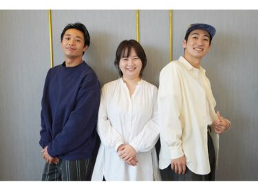 『マイ フレンド ジキル』shoji&Oguri&瀬戸山美咲インタビュー!再演でより「生きている作品」に